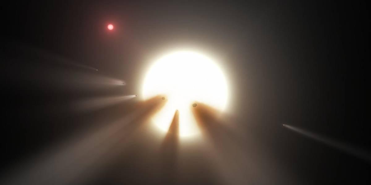 Nasa coloca em órbita nave 'caçadora' de exoplanetas