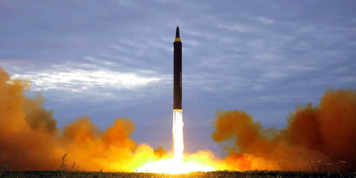 As supostas provas de que míssil da Coreia do Norte atingiu cidade do próprio país