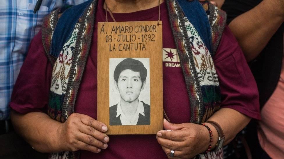 Alberto Fujimori ya disfruta del