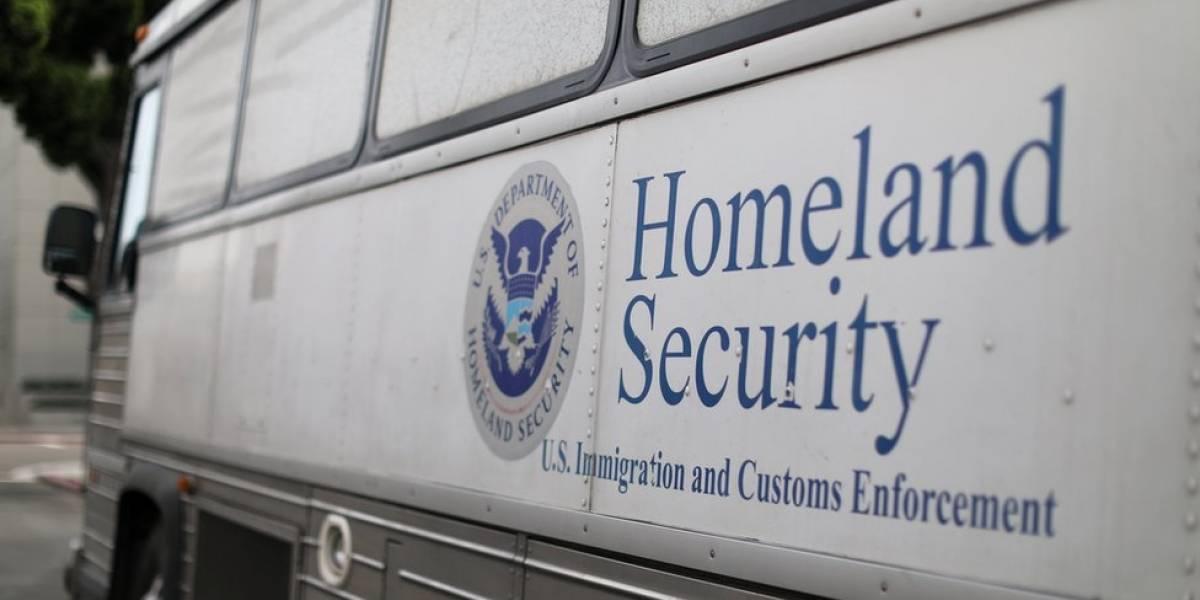 Estados Unidos restringirá arrestos de inmigración en tribunales