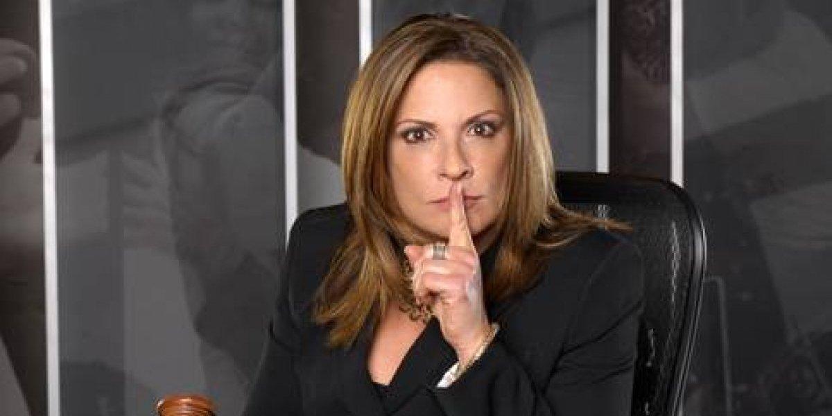 El trágico pasado de Ana María Polo que está circulando en las redes