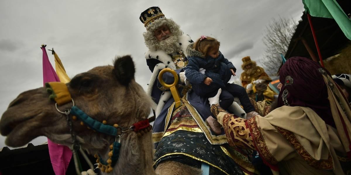 Celebrarán tradicional fiesta de Reyes Magos en ocho pueblos de la isla