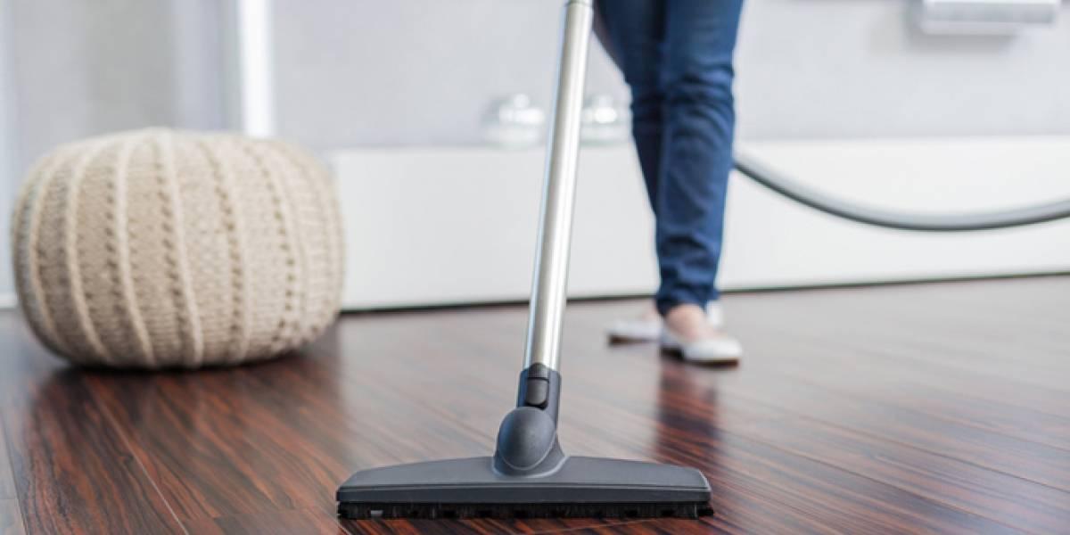 ¿Qué tan limpios somos?: en el 56% de lo hogares no existe distribución de tareas para el aseo