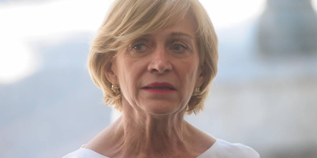 Por millonarias deudas: Evelyn Matthei traspasará colegios de la corporación de Providencia al Estado