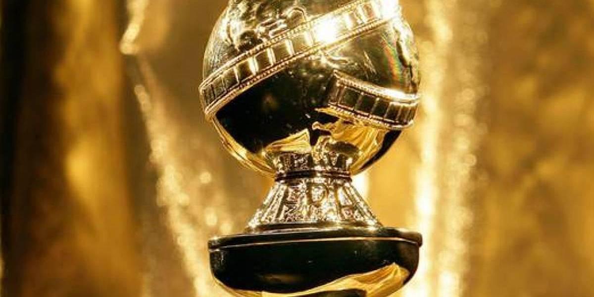 Vote acá por los mejores en los Globos de Oro 2018