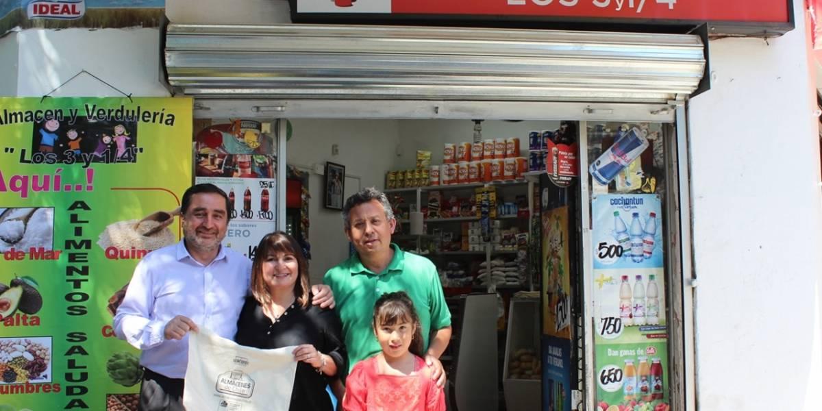 Fondo Almacenes de Chile abre nueva convocatoria