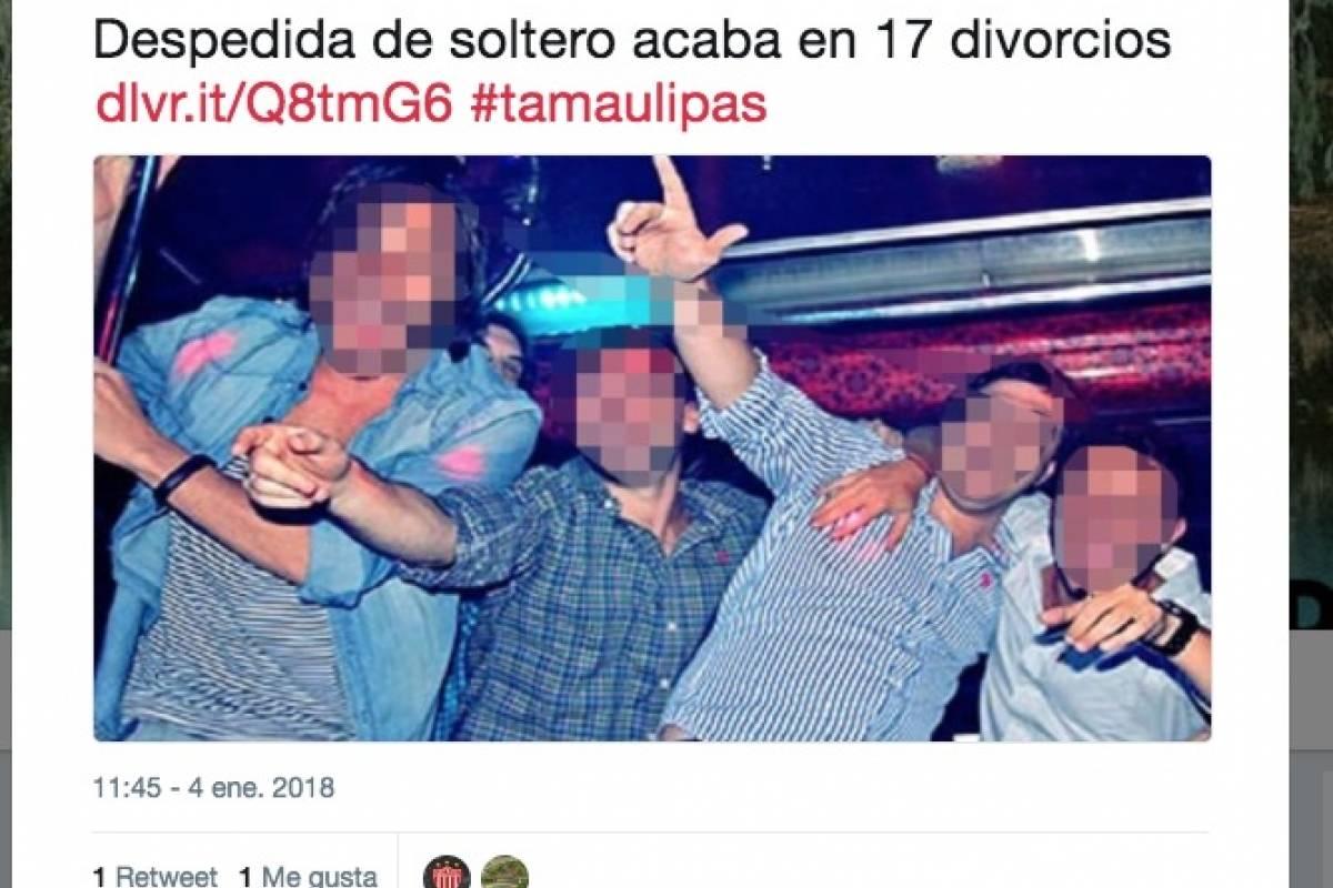 Foto: Expreso / Twitter