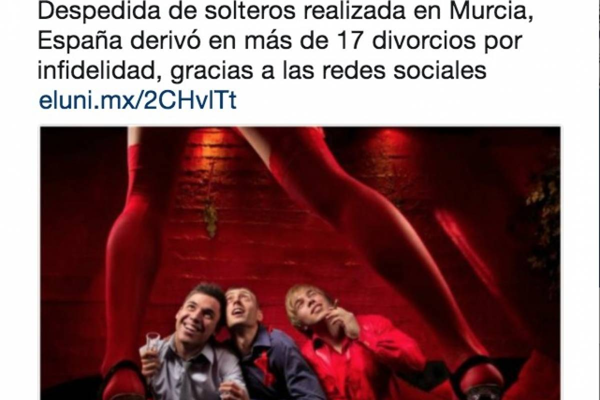 Foto: El Universal / Twitter