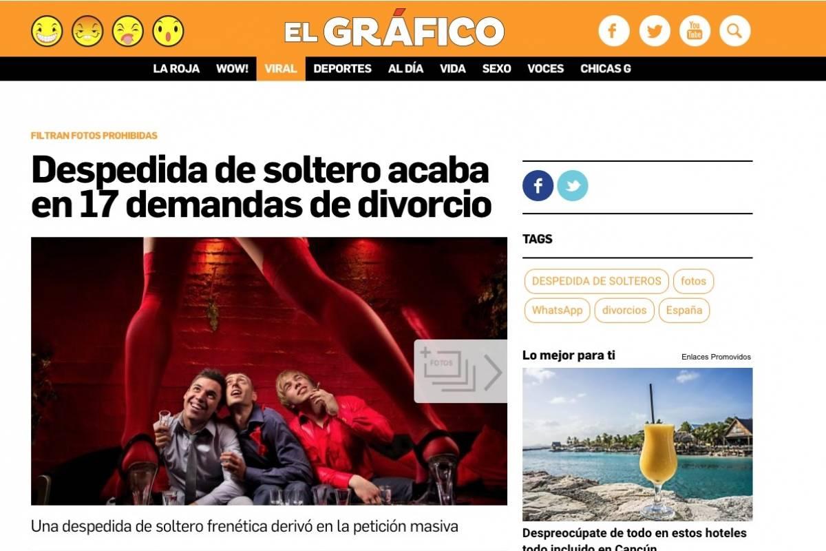 Foto: El Gráfico