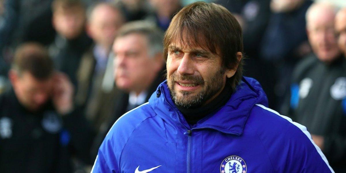 """Técnico de Chelsea acusa a Mourinho de padecer """"demencia senil"""""""