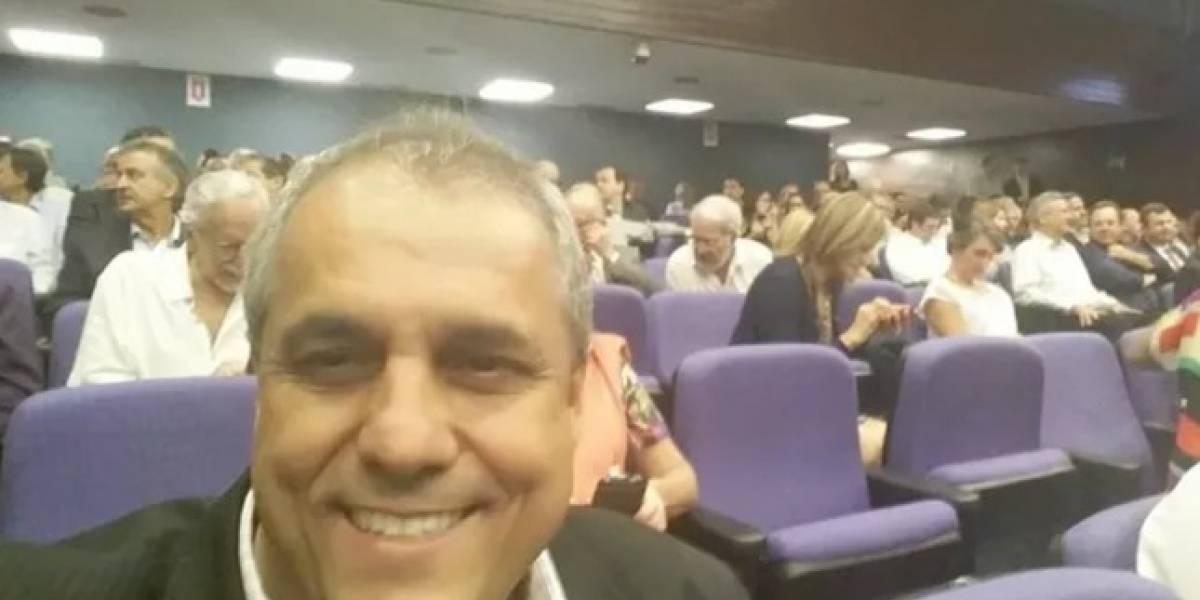 Vice-prefeito de Cristais Paulista morre em acidente de carro