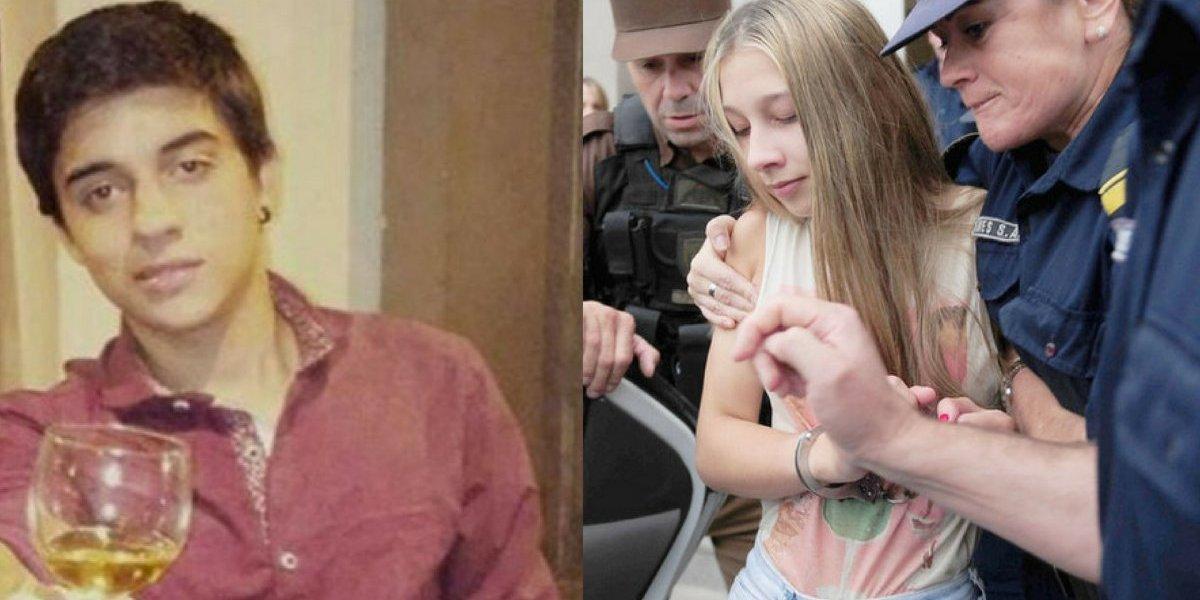 Acusada de matar o namorado, Nahir Galarza tem resultado balístico negativo e pede prisão domiciliar