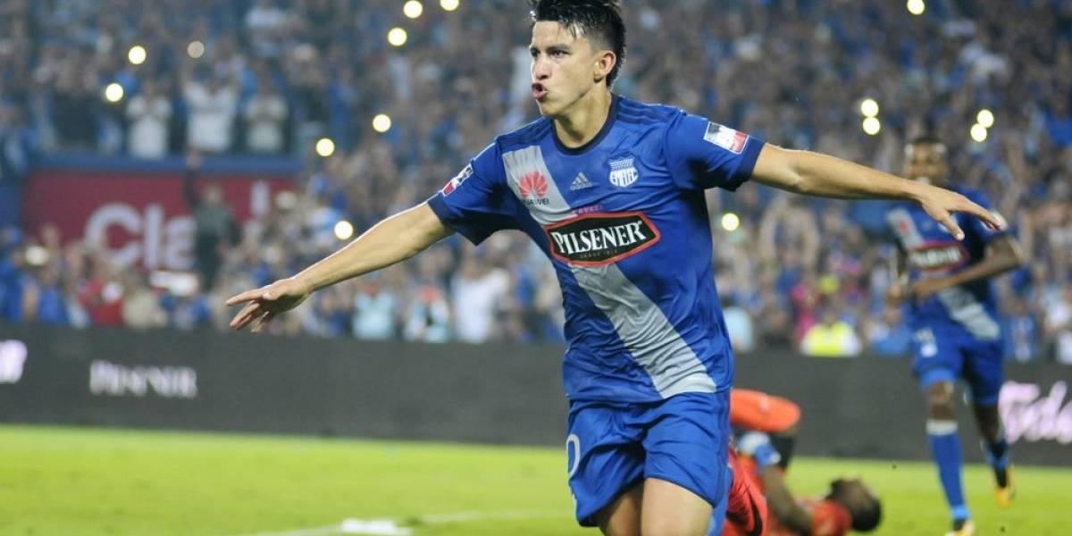 Fernando Gaibor responde a críticas