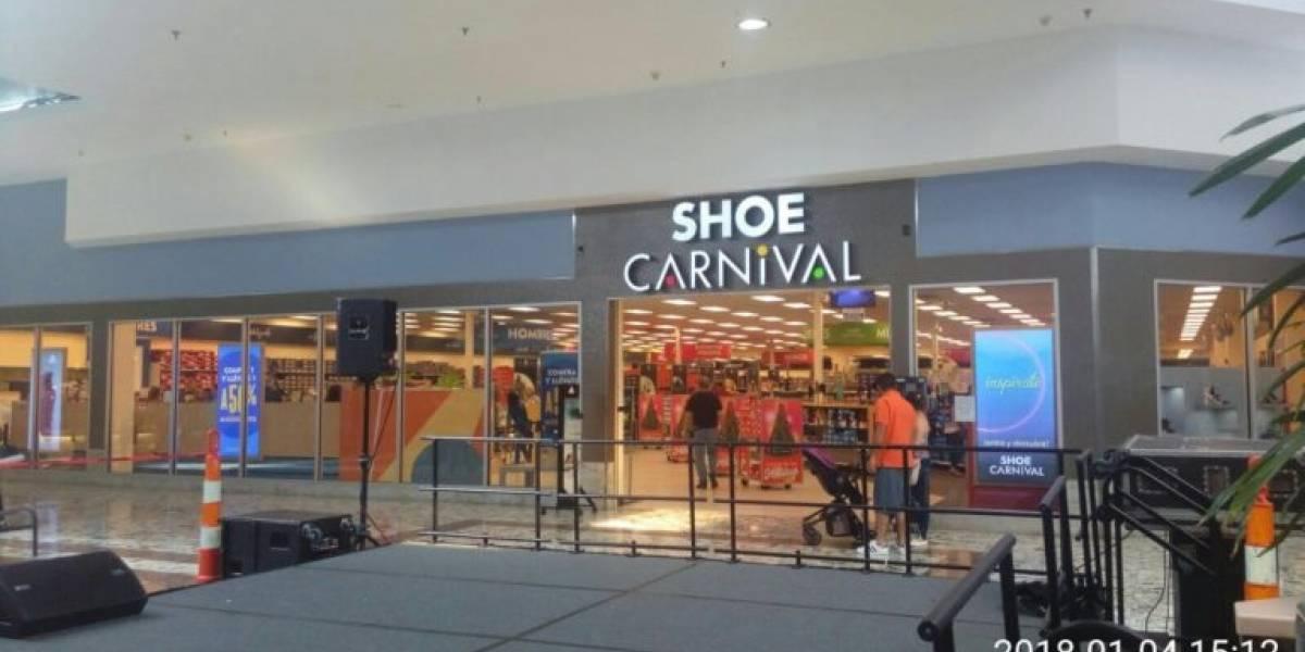 Mayagüez Mall anuncia venta especial