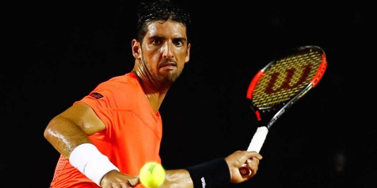 Escándalo en el tenis: jugador brasileño fue suspendido por dopaje