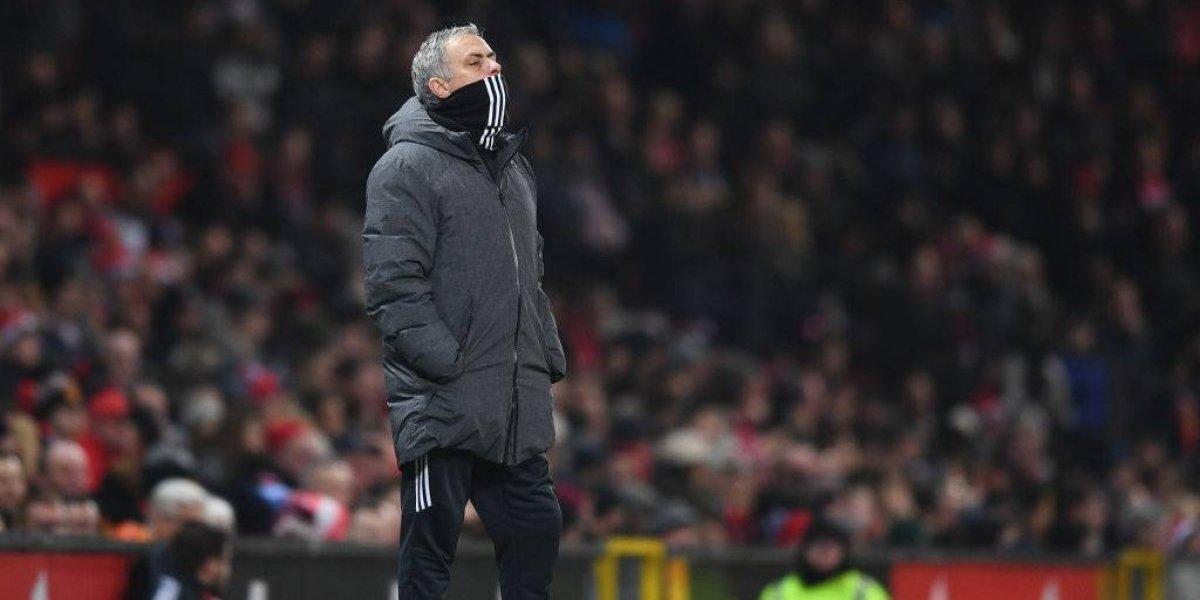 """Mourinho le respondió con todo a Conte: """"A mí nunca me acusarán de arreglar partidos"""""""