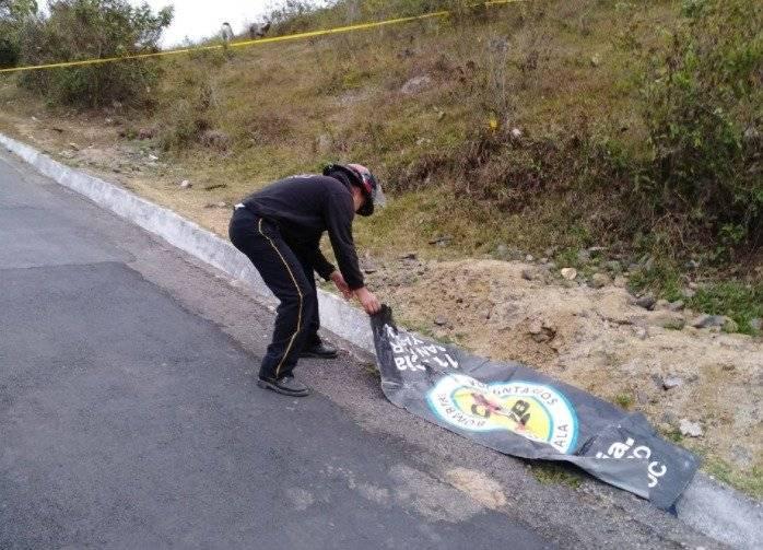 Foto: Bomberos Voluntarios