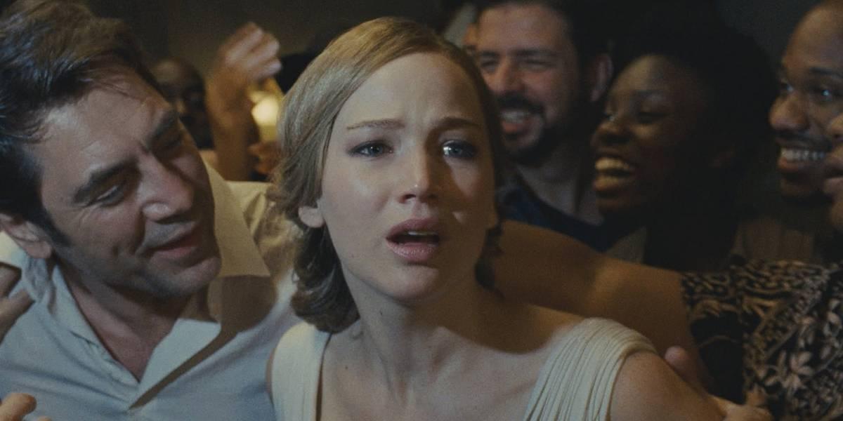 Framboesa de Ouro 2018: Mãe! lidera lista de filmes pré-indicados