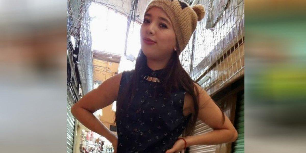 Se cumplen dos meses sin rastro de Pamela Gallardo, joven desaparecida en el Ajusco