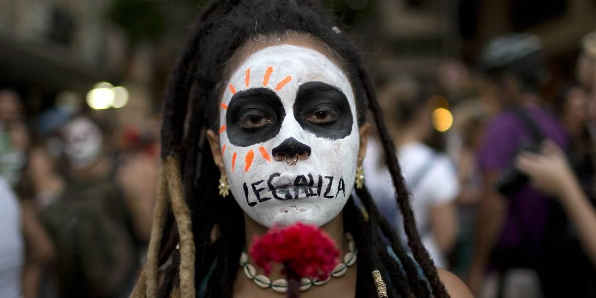 Mujeres brasileñas rompen tabú y hablan del aborto ilegal