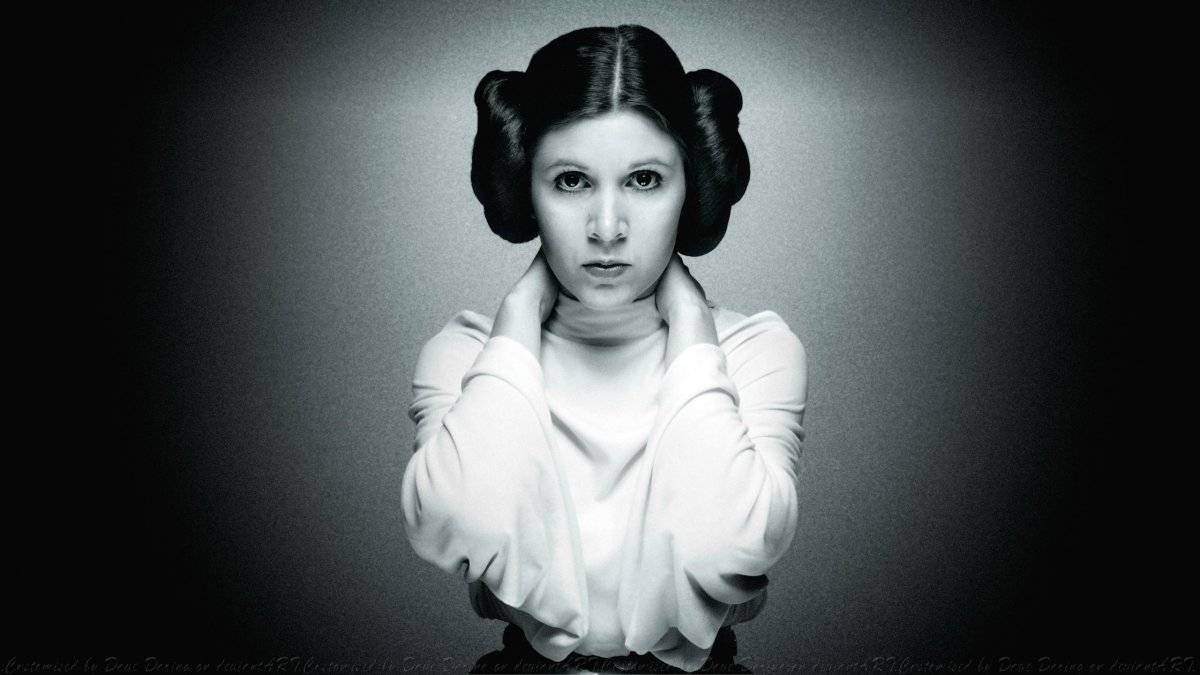 Princesa Leia, Star Wars