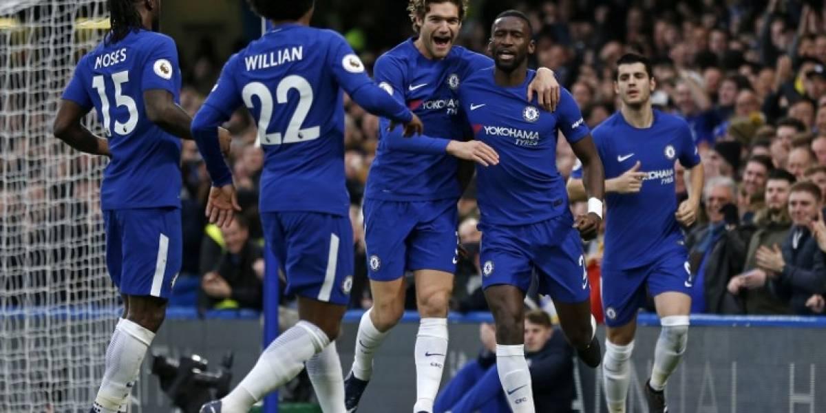 El Chelsea hace oficial su anhelado primer fichaje invernal