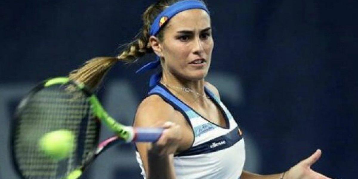 Mónica Puig se pierde el Roland Garros