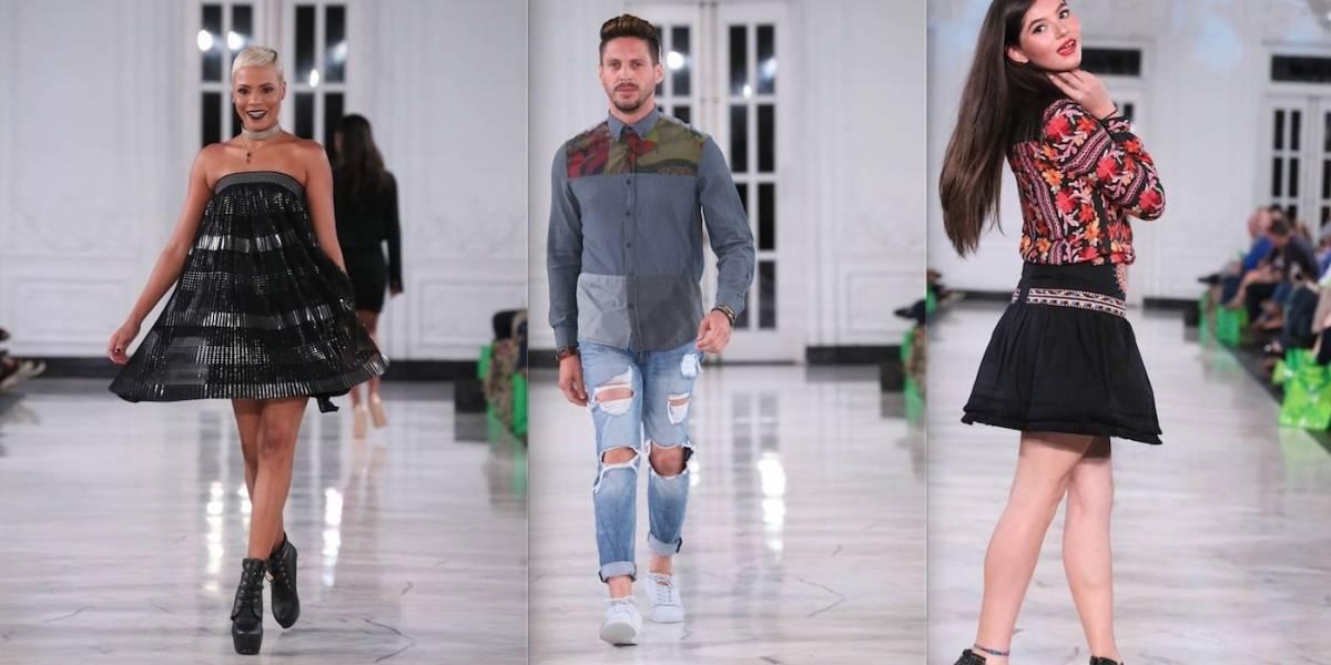 Desigual llega con nuevos looks para el 2018