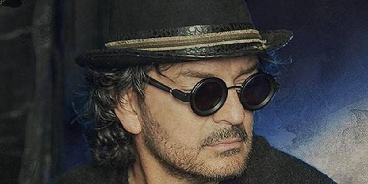 Ricardo Arjona regresa a la isla el 14 de febrero