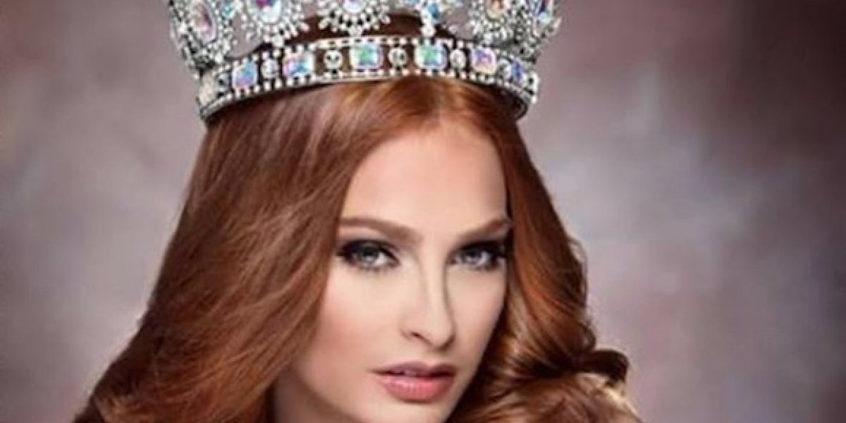 Boricua busca 'Back to Back' en Miss Intercontinental