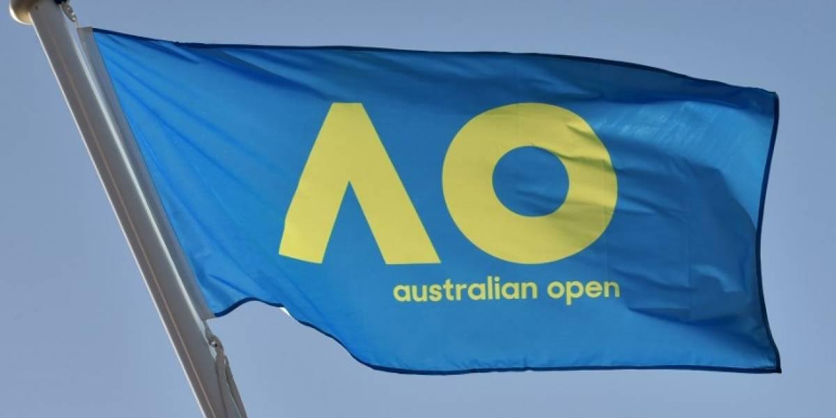 Otra estrella del tenis anuncia que no jugará el Abierto de Australia