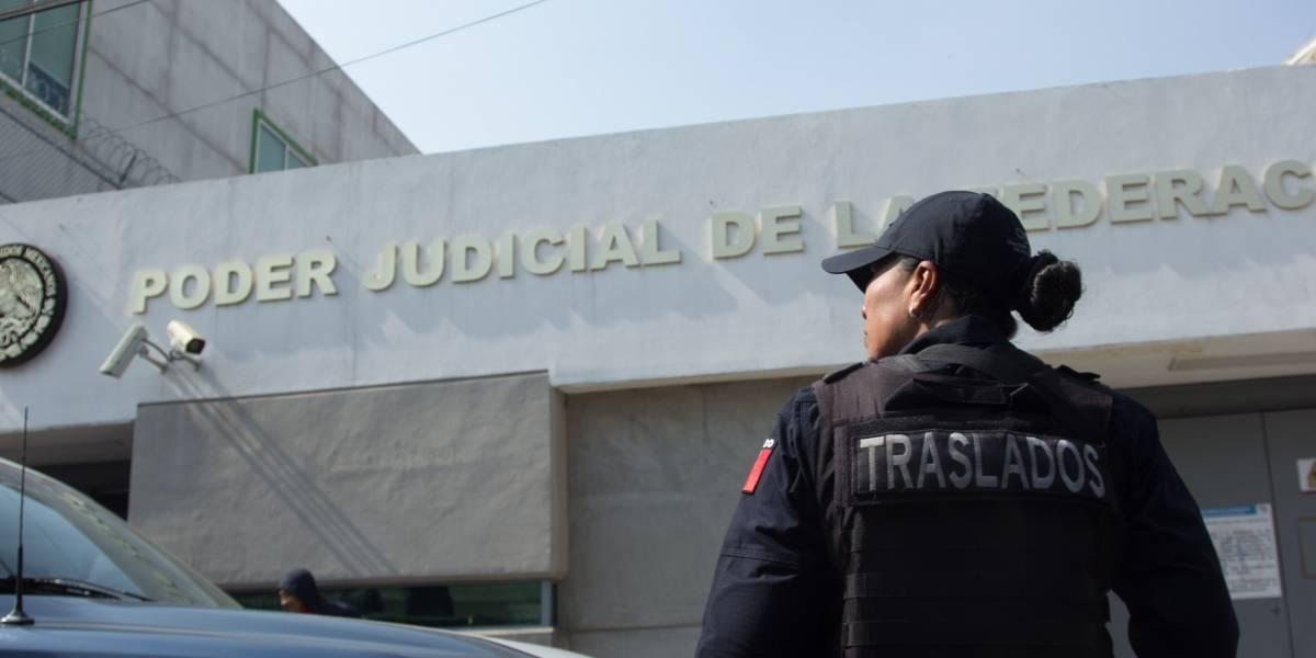 Borge será trasladado al mismo penal en el que está Mario Villanueva