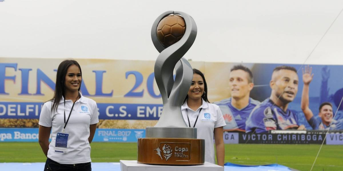 11 de febrero iniciaría el campeonato ecuatoriano de fútbol