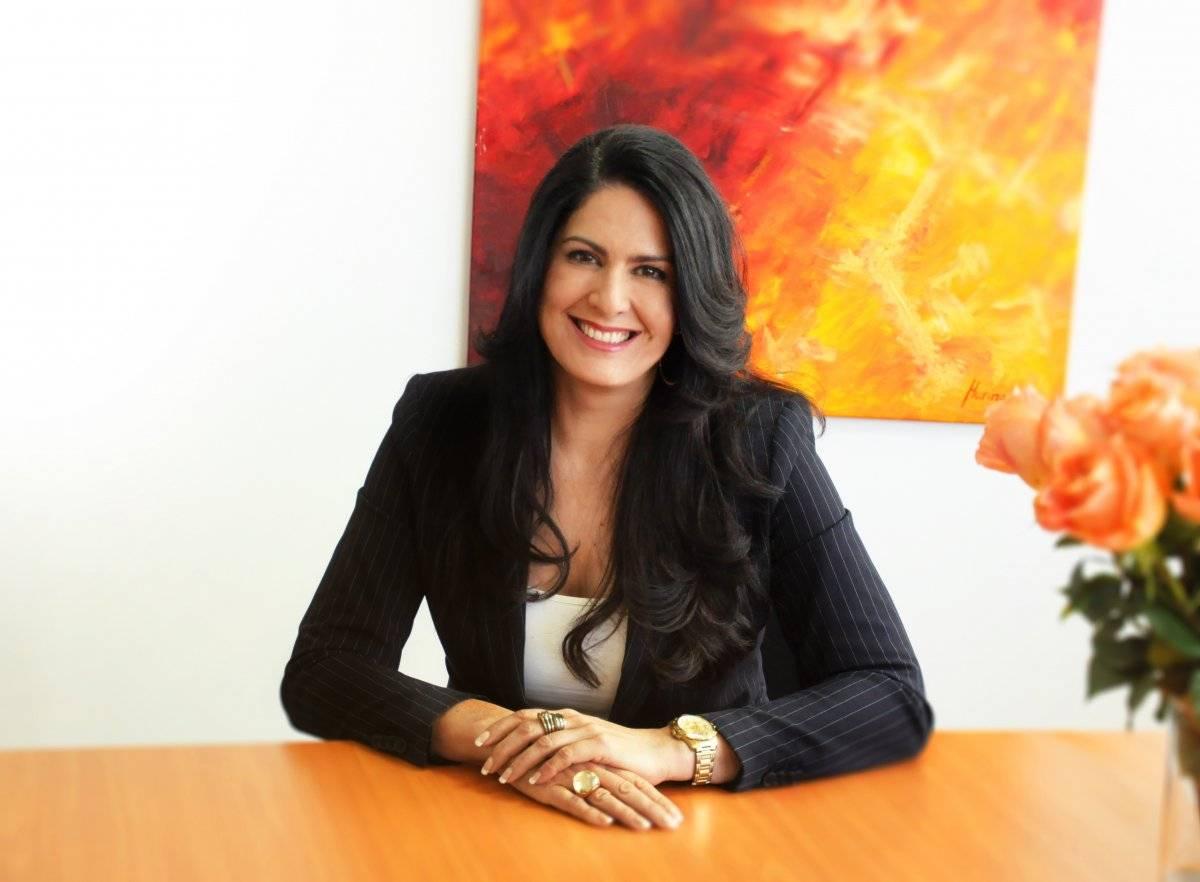 Verónica Sevilla, gerente de Quito Turismo