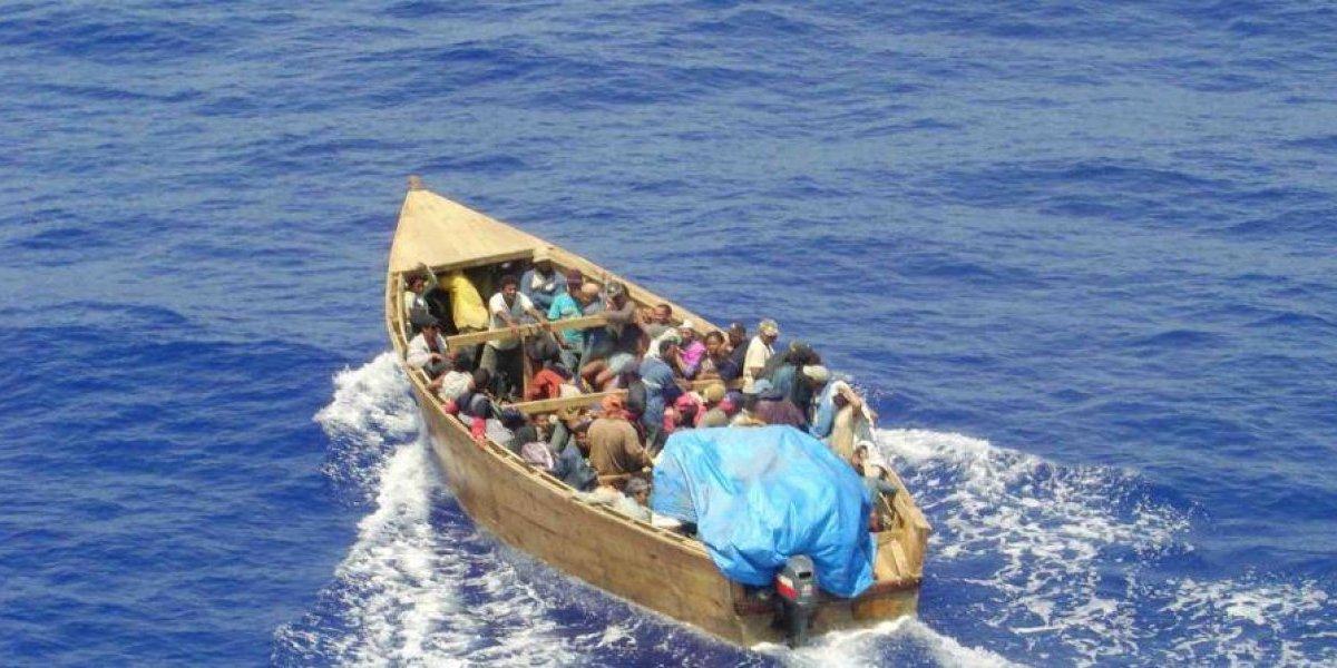 Detienen a 12 inmigrantes dominicanos al intentar entrar ilegalmente a PR
