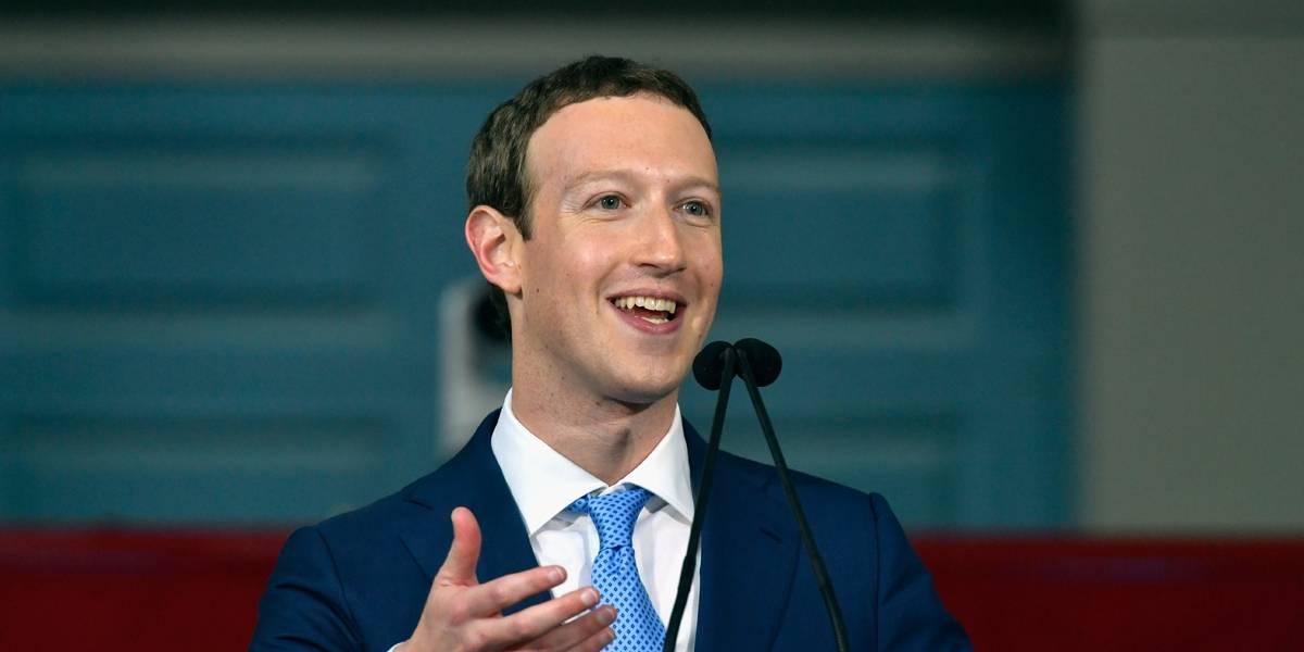 Zuckerberg promete corrigir 'muitos erros' do Facebook