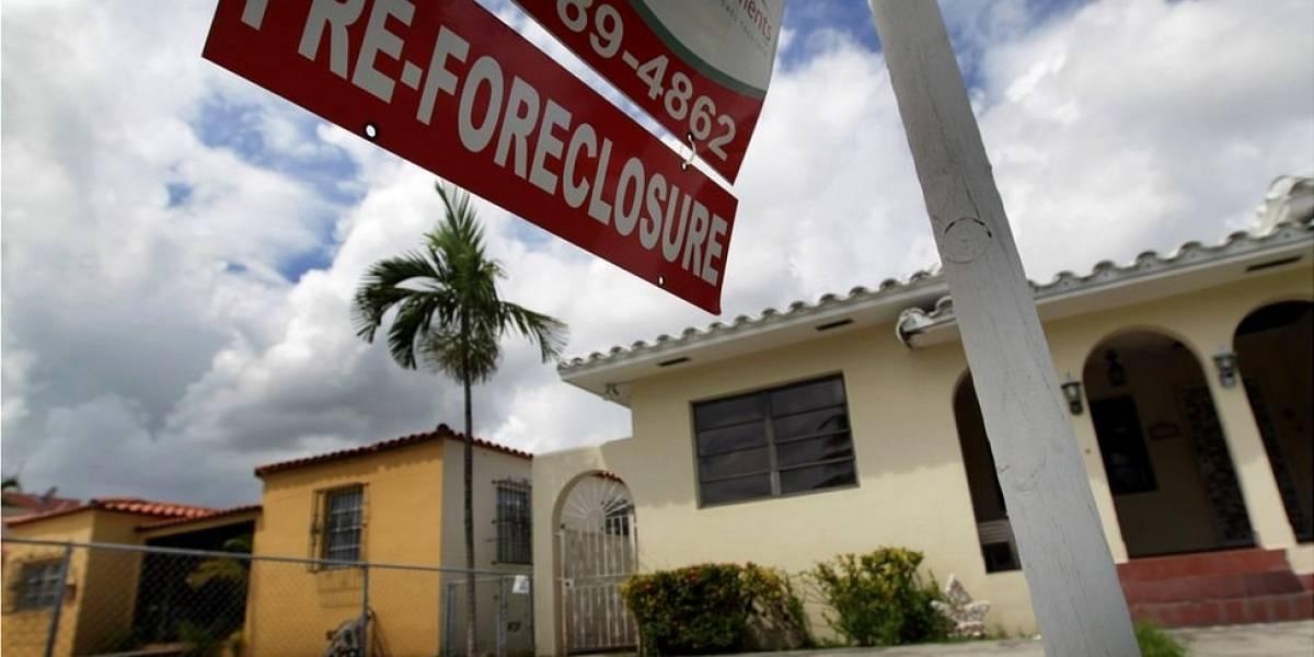 Tasas hipotecarias en Estados Unidos bajan por cuarta semana a menos de 3%
