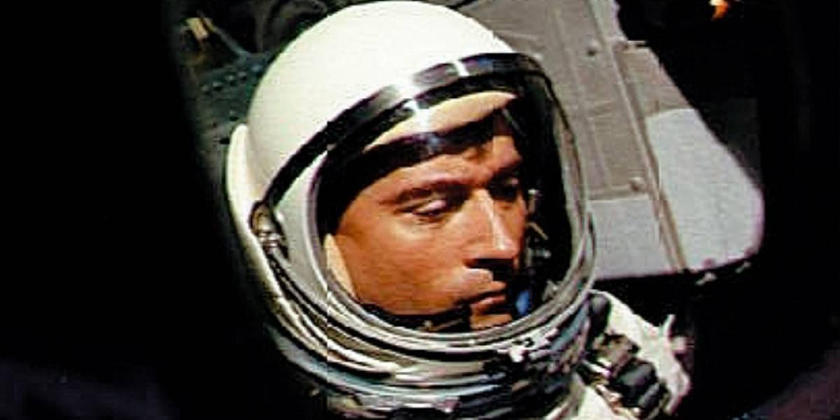 Fallece John Young, el noveno hombre en caminar sobre la Luna