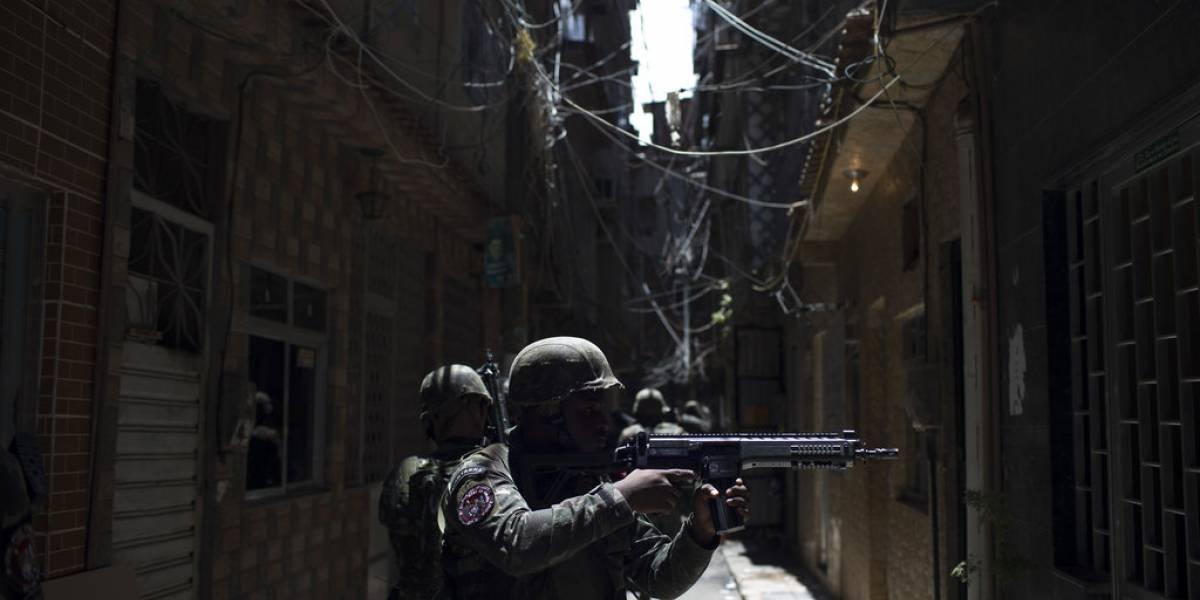 Estado brasileño declara estado de emergencia por paro policial