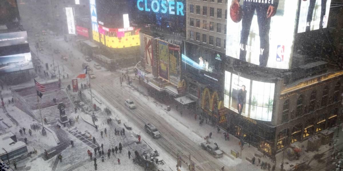 De un frío intenso a un calor infernal: las extremas temperaturas que azotan a EEUU y Australia