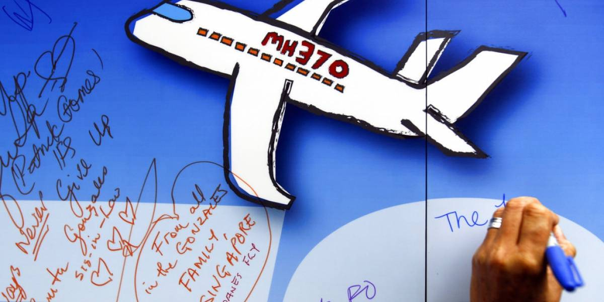 Malasia vuelve a la búsqueda del mítico vuelo 370 con destino a Beijing