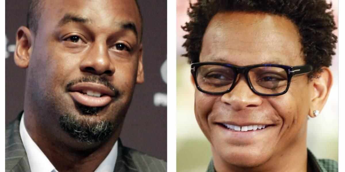 ESPN despide a McNabb y Davis tras pesquisa de acoso sexual
