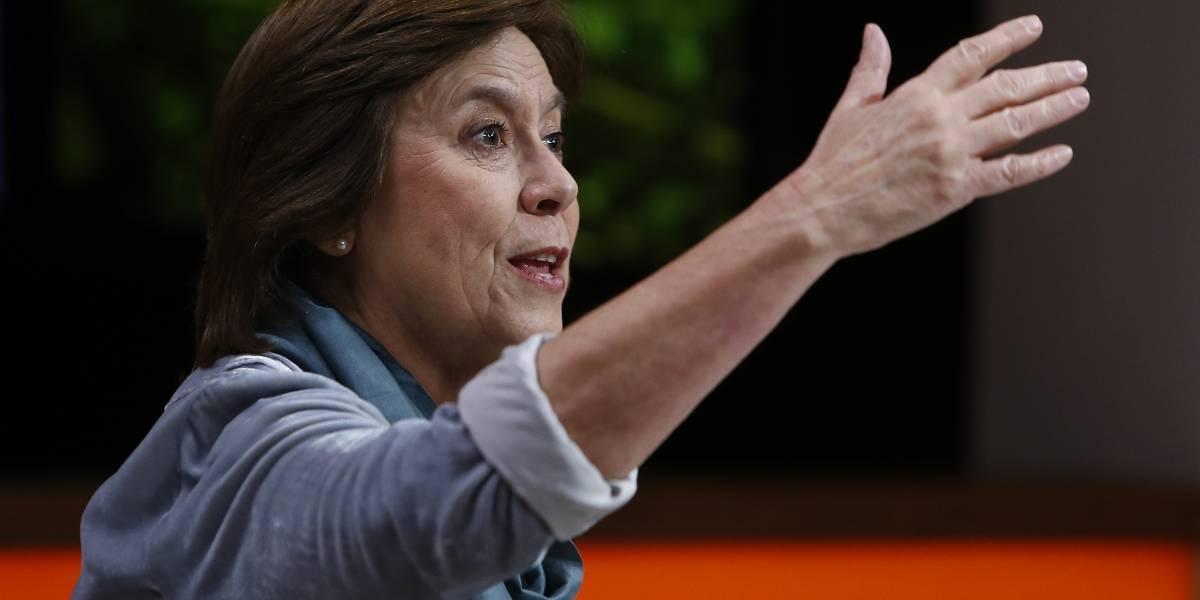 """Grupo que se separó de la DC lanzará nuevo """"movimiento político de centro"""""""