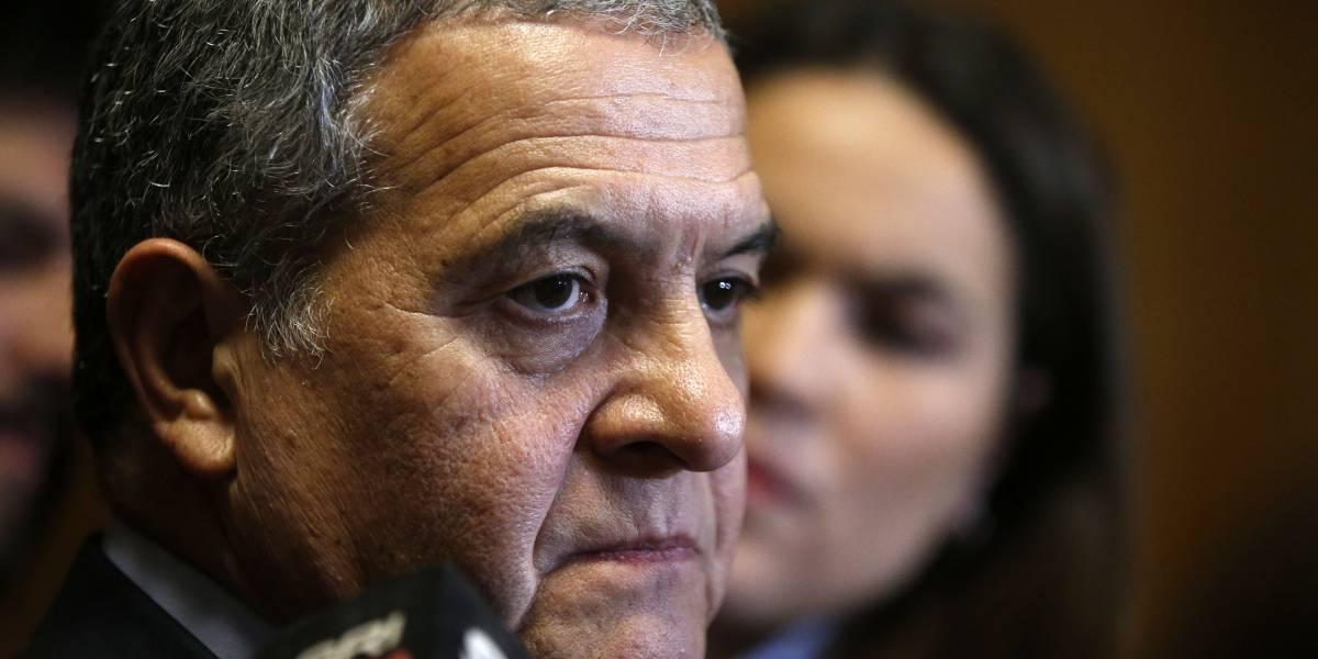 """Juez Carroza separa de sus funciones a actuario que calificó como """"venganza"""" procesos de reos en Punta Peuco"""
