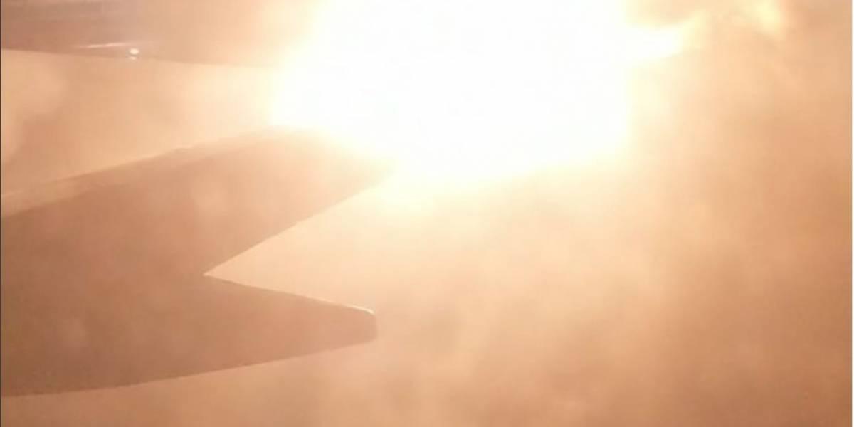 Dos aviones colisionan sin provocar heridos en el aeropuerto de Toronto