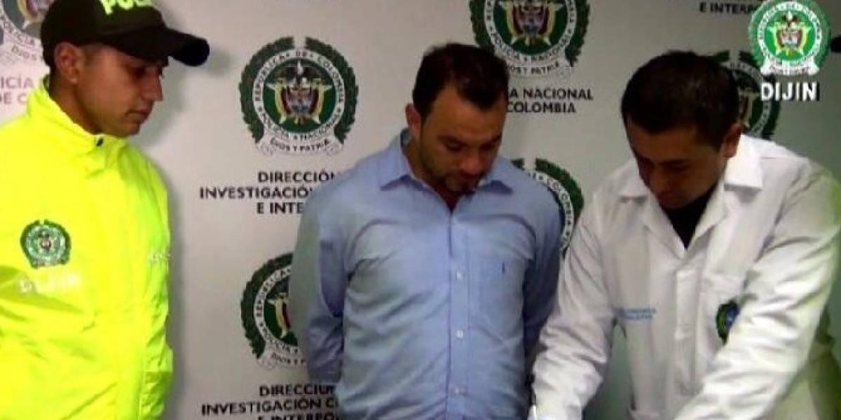 Taxista involucrado en la muerte del agente de la DEA fue deportado de EEUU