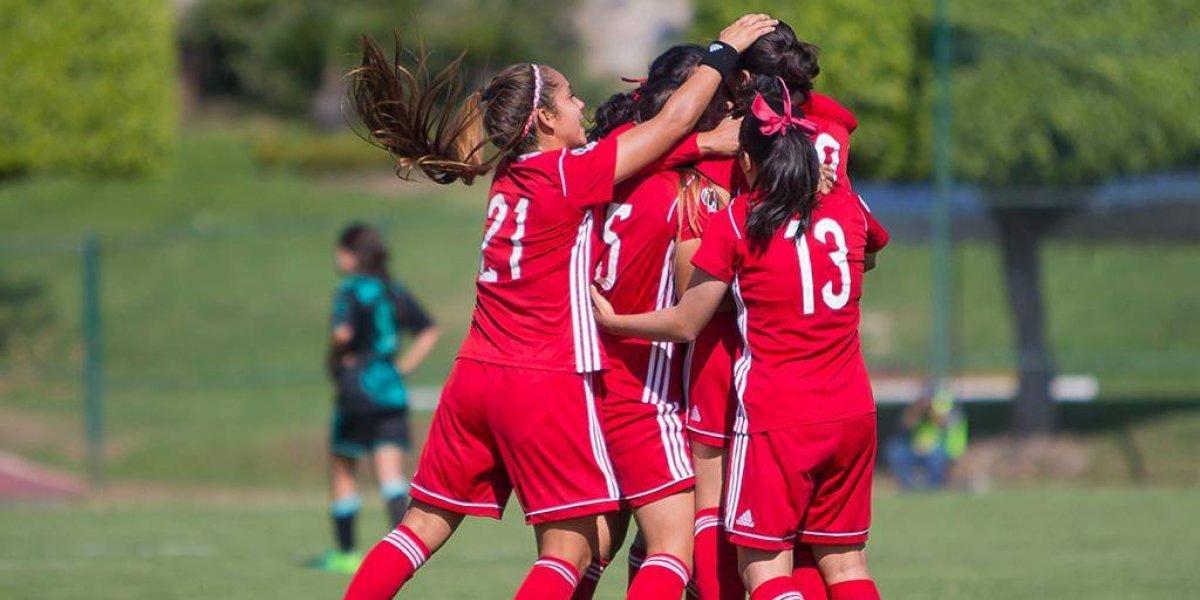Atlas debuta con goleada sobre Santos en la Liga MX Femenil