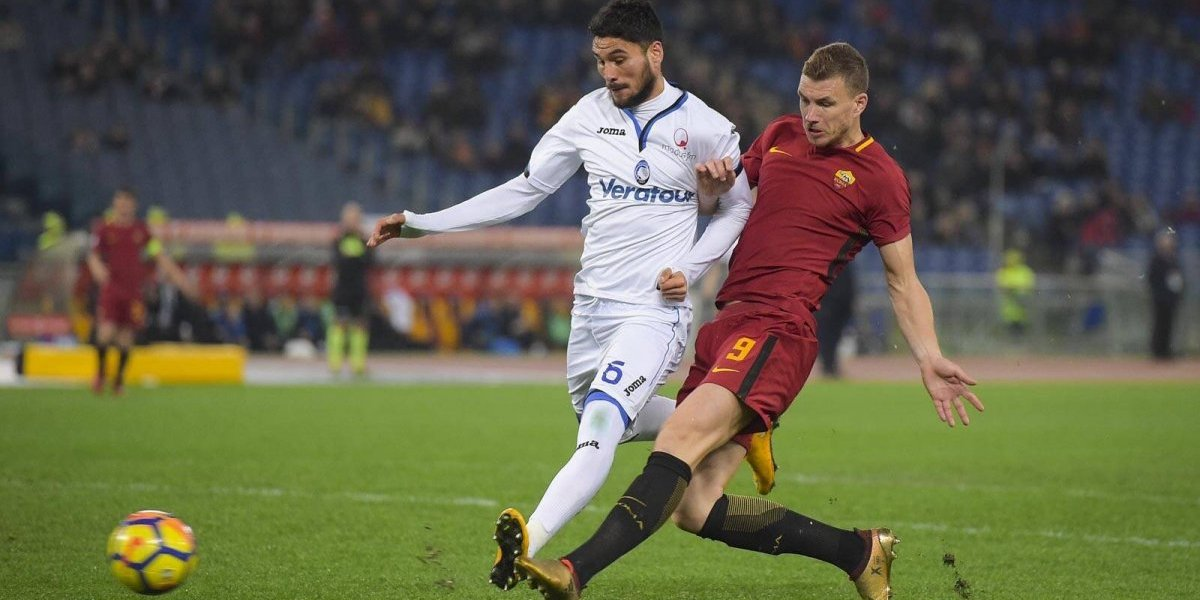 Roma inicia año con derrota y sin jugar Héctor Moreno