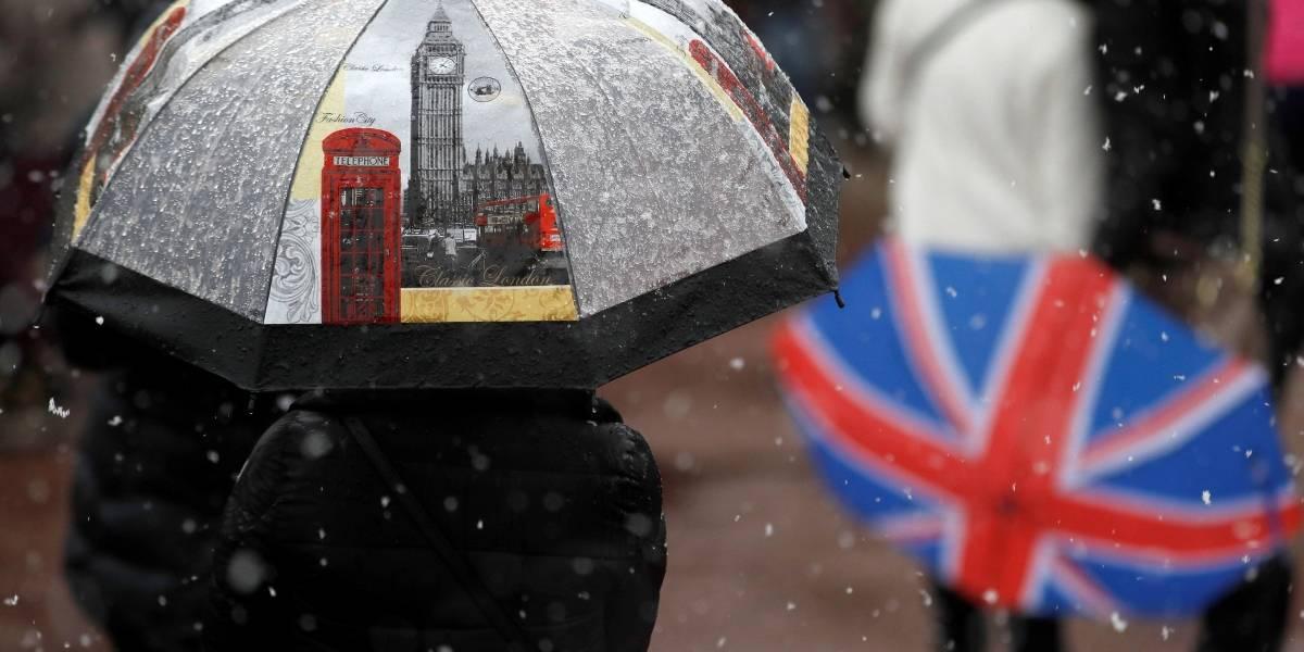 7 lugares para se sentir parte da realeza em Londres