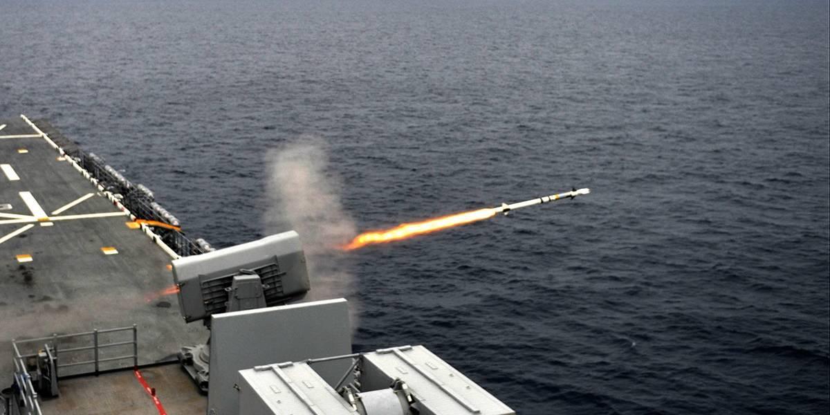 Estados Unidos aprueba venta de misiles y torpedos a México